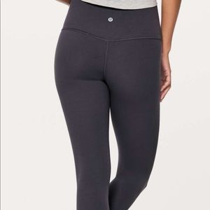 Lululemon dark shadow align NWT TAKING OFFERS